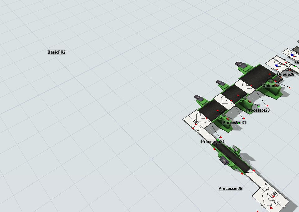 Importing 3D SketchUp files into FlexSim - FlexSim Community